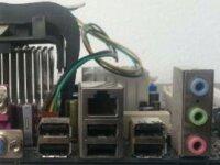 Scheda madre ASRock P4 VM 890 2