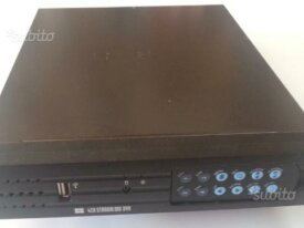 Video sorveglianza DVR TA-468 4CH Standalone