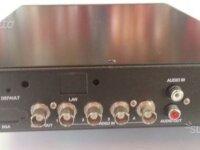 Video sorveglianza DVR TA-468 4CH Standalone  2