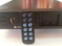 Video sorveglianza DVR TA-468 4CH Standalone  3