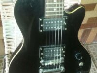 Guitarra Eléctrica Stagg L250 (T-Rock Series) 1