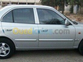 Hyundai Accent Last Edition GLS 2015