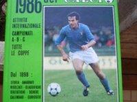 Almanacco illustrato del calcio 1986 1