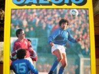 Almanacco illustrato del calcio 1986 2