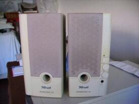 Casse acustiche Amplificate Trust