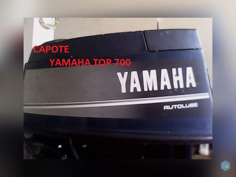 Ricambi yamaha top 700 usati 6