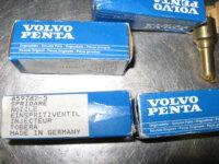 Polverizzatori Volvo Penta 1