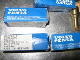 Polverizzatori Volvo Penta