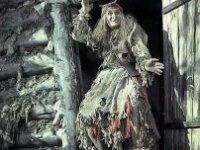 Потомственная Ведьма 1