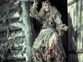 Потомственная Ведьма