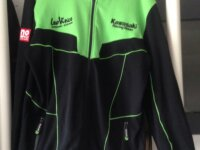 Felpa Kawasaki Racing Team  Tg  XL 1
