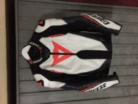 Déstockage full DAINESE 1