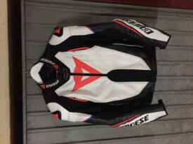 Déstockage full DAINESE