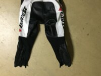 Déstockage full DAINESE 6