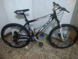Bike Completa e Nova