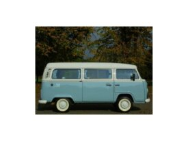 Last Edition Kombi with delivery miles