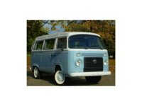 Last Edition Kombi with delivery miles 2