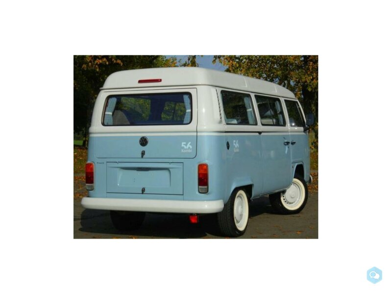 Last Edition Kombi with delivery miles 3