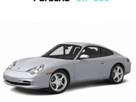 Pack intérieur led pour Porsche 911 996