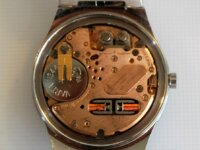 Sold 1972 Omega Constellation F300 3