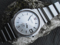 Sold 1972 Omega Constellation F300 6