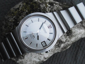 Sold 1972 Omega Constellation F300