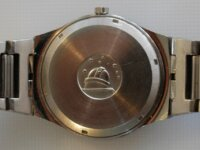 Sold 1972 Omega Constellation F300 7