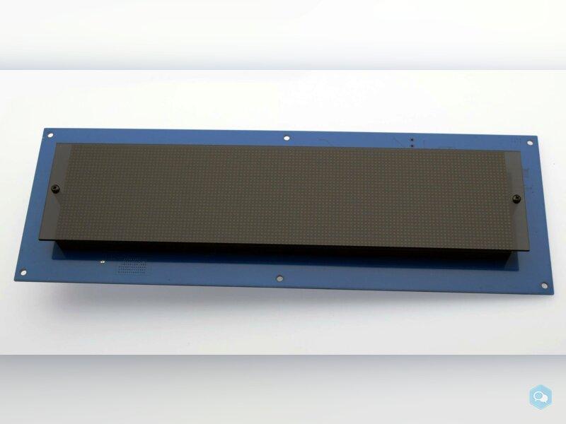 DMD ST32 conçu et fabriqué par pinballsp 7