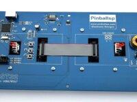 DMD ST32 conçu et fabriqué par pinballsp 8