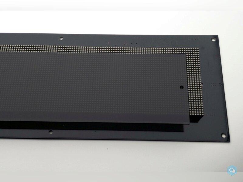 DMD ST32 conçu et fabriqué par pinballsp 9