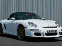 KIT Porsche boxster / Cayman 987 look GT3 1