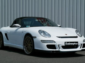 KIT Porsche boxster / Cayman 987 look GT3