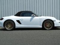KIT Porsche boxster / Cayman 987 look GT3 3