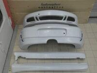KIT carrosserie Porsche boxster 986 look GT3 1