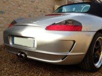 KIT carrosserie Porsche boxster 986 look GT3 3