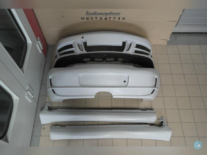 Promo KIT carrosserie Porsche boxster 986 PR1 2