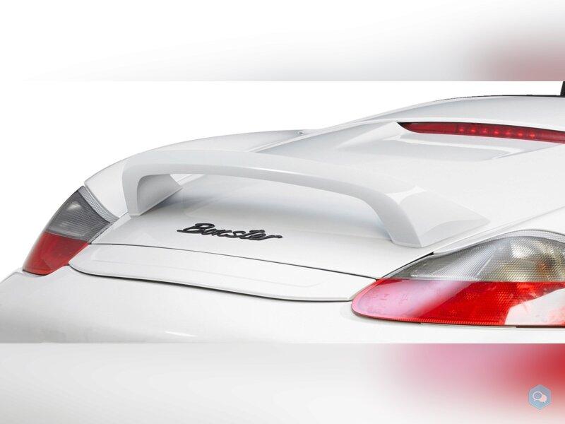 Aileron becquet Porsche 986 1