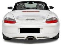 Aileron becquet Porsche 986 2