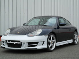 KIT carrosserie Porsche 996 PR1 ph1 et ph2