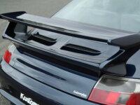 Aileron porsche 996 GT3 LOOK 1