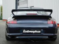 Aileron porsche 996 GT3 LOOK 2