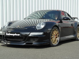 Kit carrosserie Porsche 997 look GT3
