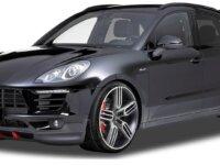 Kit carrosserie Porsche Macan 1