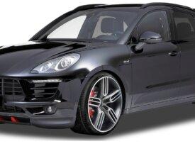 Kit carrosserie Porsche Macan