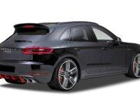 Kit carrosserie Porsche Macan 2