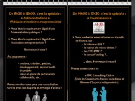 #Collaboration #Partenariat #Conseil #Gestion