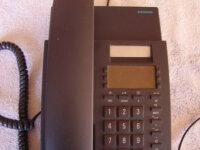 Telefono Siemense 1