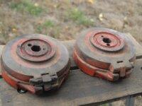Outils, accessoires et pièces Motostandard Gutbrod 3