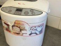 Machine à pain moulinex  1