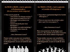#Évènement(s) du mercredi à #Amiens